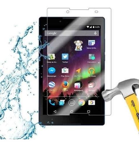 lamina protector pantalla anti-shock tablet lenovo tab3 8