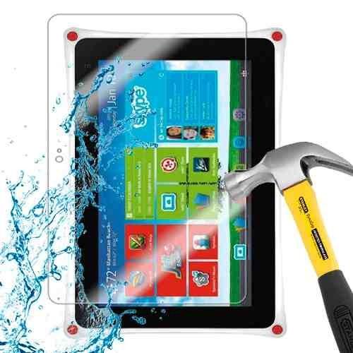 lamina protector pantalla anti-shock tablet nabi xd 10