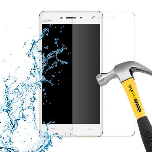 lamina protector pantalla anti-shock vivo v3 max