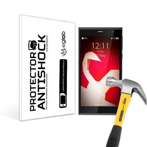 lamina protector pantalla antigolpe anti-shock jolla c
