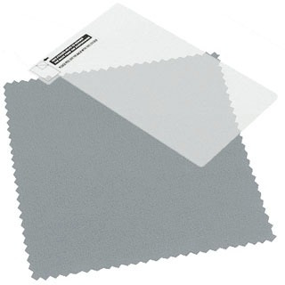 lamina protectora pantalla blackberry curve 8300 8310 8320