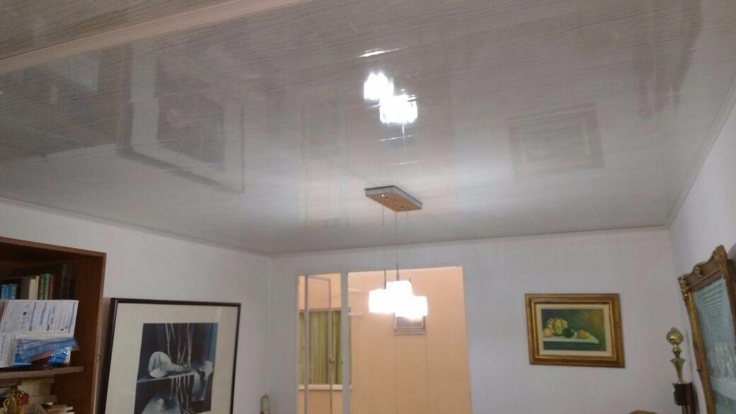Lamina techo pvc importadores directos en for Laminas para techos interiores