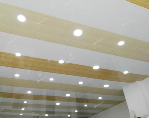 lamina techo pvc importadores directos