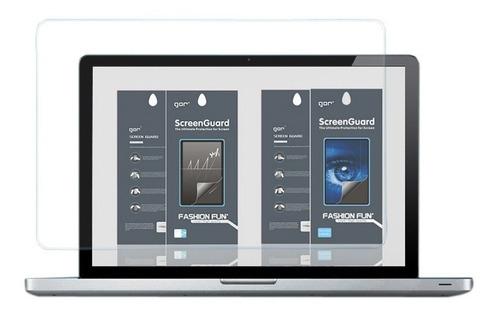 lamina vidrio pantalla macbook air 13.3 protector