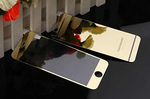 lamina vidrio templado doble iphone 6 6s iphone se 5 y 5s se