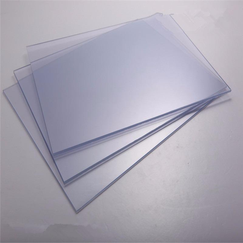 Laminado Chapa Pvc Cristal 0 5mmx620mmx1200mm R 19 90