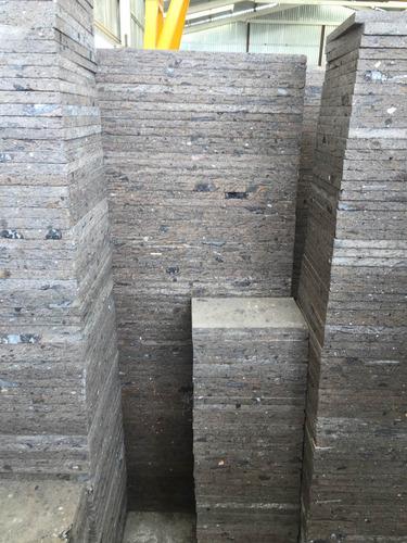 laminado de cantera color gris cemento