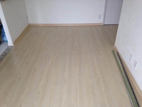 piso laminado eucafloor prime instalado r 49 90 m r