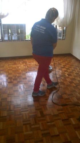 laminado pisos mantenimiento