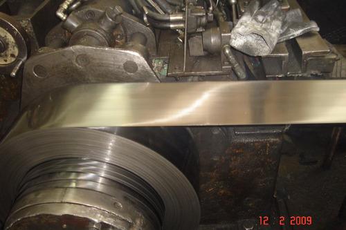 laminador de aço e alumínio boca de 600 mm