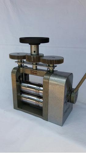 laminador manual ourives com redução