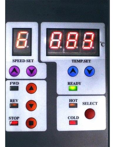 laminadora a rollos super a3 rafer mn 480 con control de vel