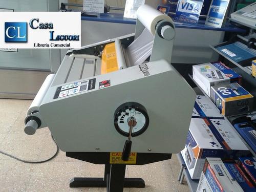 laminadora dasa lm 360mm hay stock