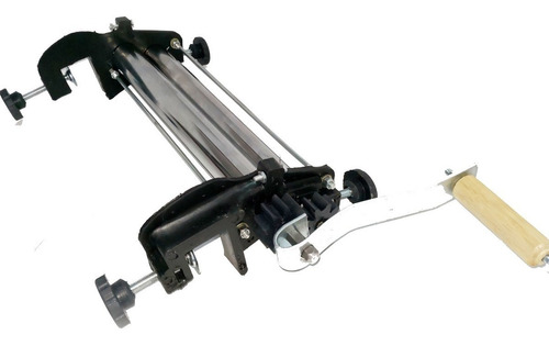 laminadora de masa manual de 50 cms