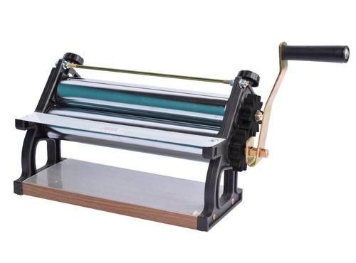 laminadora de masas manual 940 35 cm .-super(envío gratis)