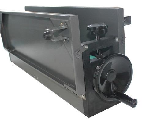 laminadora manual 65cm vv4