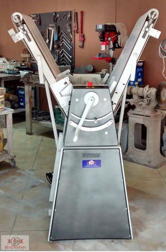 laminadora para massas folhadas perfecta curitiba