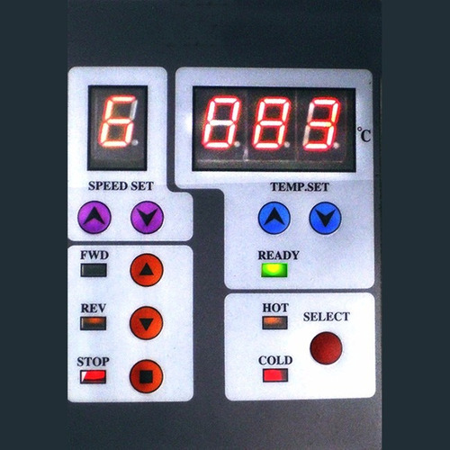 laminadora rafer mn a3 linea comercial importador directo!