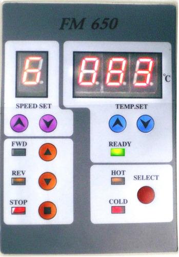 laminadora rafer profesional or635 - importador directo
