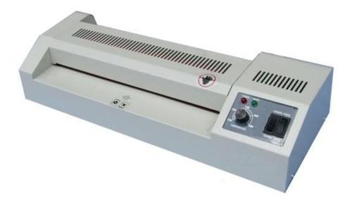laminadora tlp credenciales de pvc hasta 33cm ancho frío o calor m