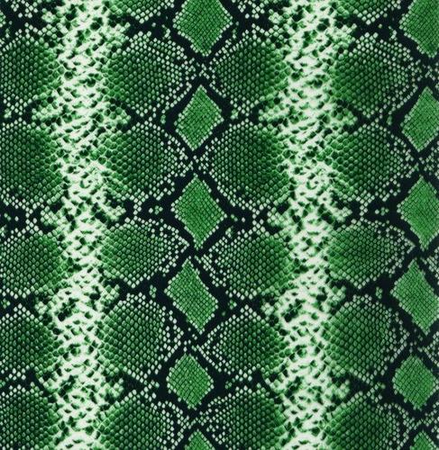 lámina/film water animal print, cebra, reptil, iguana y otro