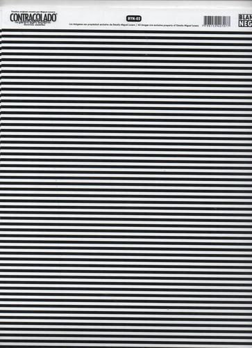 laminas contracolado y decoupage miguel lucero a4 x 10 b y n