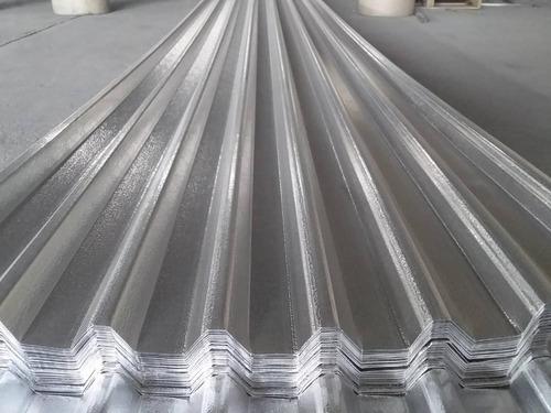 laminas de aluminio para techos y galpones