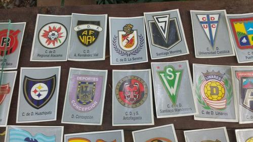 láminas de colección 1980  láminas de fútbol lote por todas