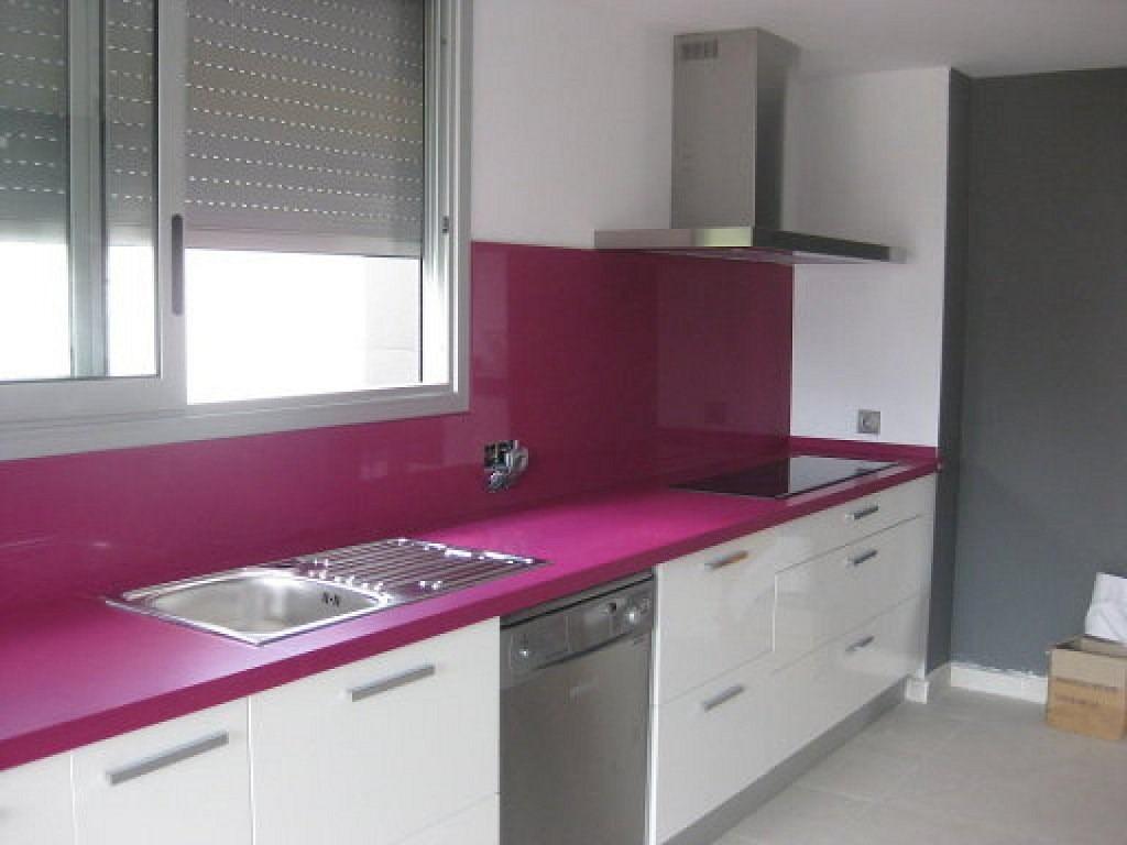 Laminas de cuarzo color fucsia cocinas barras muros etc 4 en mercado libre - Cocinas rosa fucsia ...