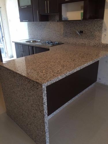 láminas de granito: ¡ideal para cocinas y escaleras!