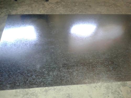 laminas de hierro galvanizado