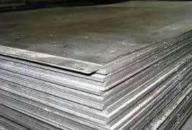 láminas de hierro negro 3mm 1.20 x 2.40 mts