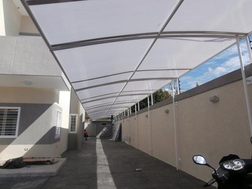 laminas de policarbonato para techos 600vds