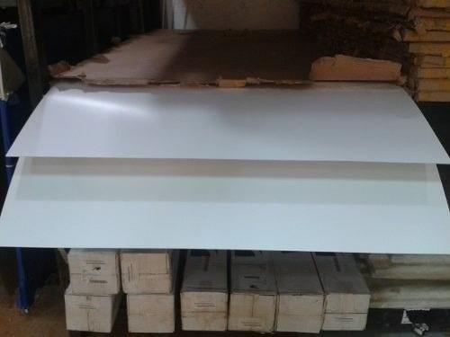 laminas de pvc 122x244cms - 3.00 mm