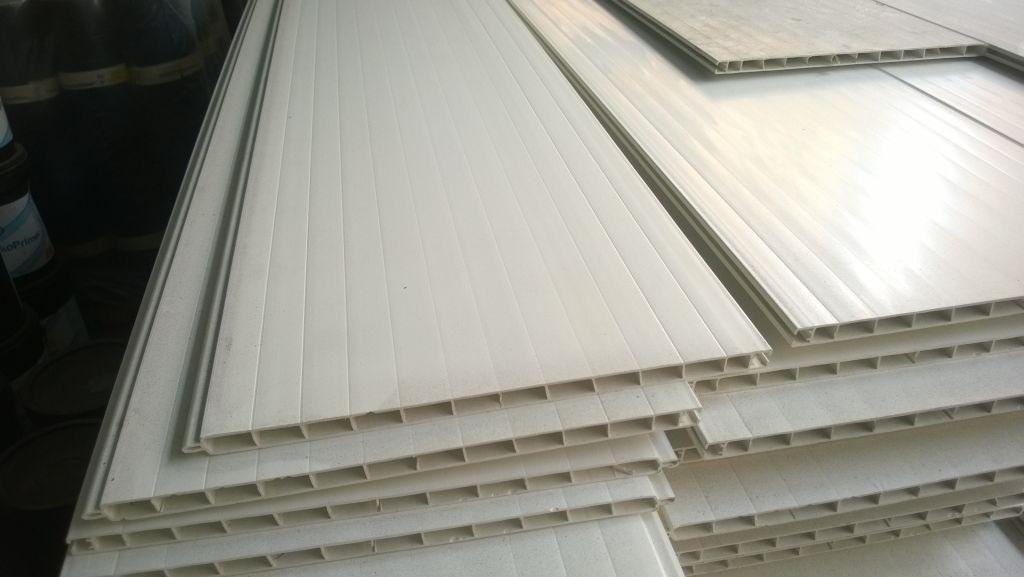 Laminas de pvc para techos bs 0 15 en mercado libre - Laminas para pared ...