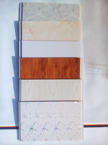laminas de pvc para techos machihembrado