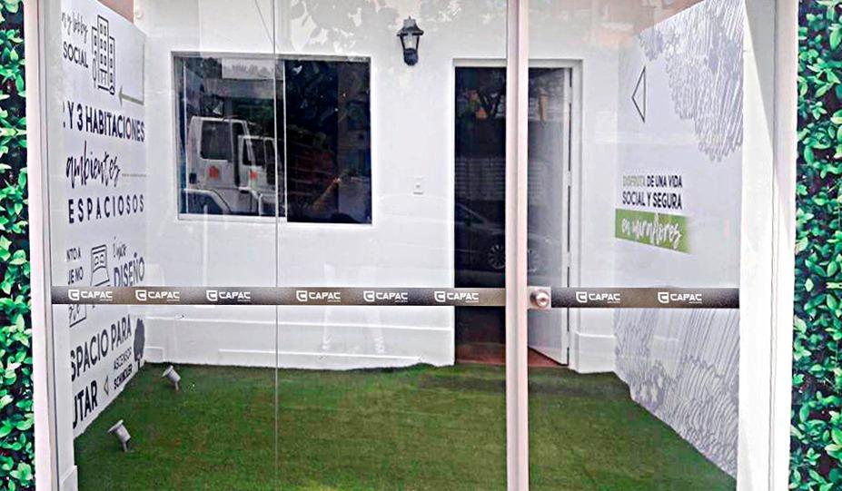 1ce861f307886 Laminas De Seguridad Para Vidrios En Ventanas Y Mamparas. - S  1