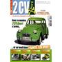 Lámina 45 X 30 Cm. - Citroen 2 Cv En Reproducción De Revista