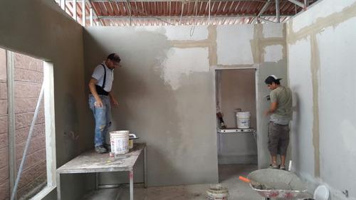 láminas  durock para paredes exteriores