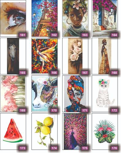 laminas p/ cuadros decorativo! impreso en a4