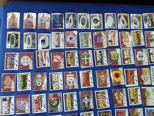 laminas panini mundial alemania 2006 disponibles todas