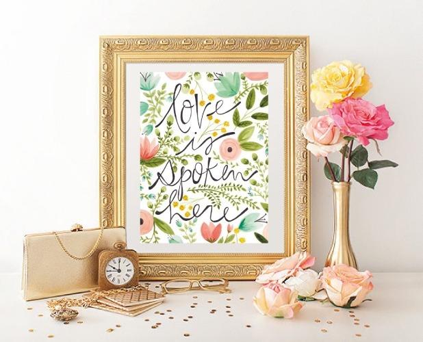 Imgenes para cuadros imagenes de frutas para pintar for Laminas para cuadros para imprimir