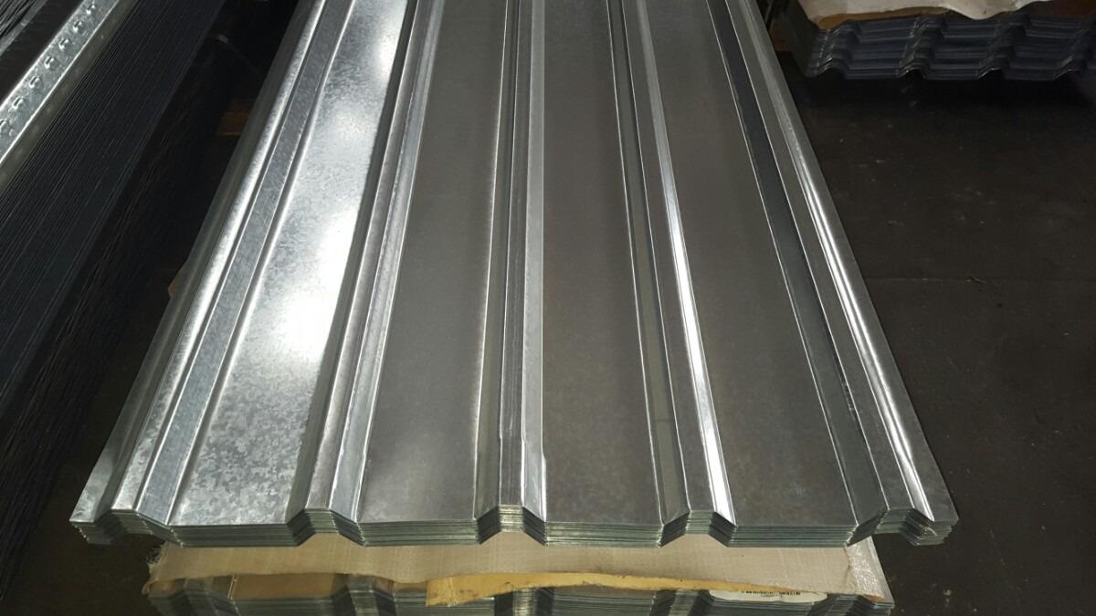 Laminas para techo industrial noral aceral m bs 24 70 en mercado libre - Laminas de techo ...