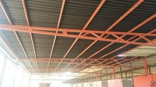 laminas para techos mejor que el  acerolit o zin