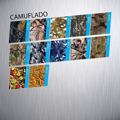 laminas para water transfer printing, hidrografía por m²