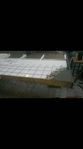 laminas pcv para placas techos, tipo losacero