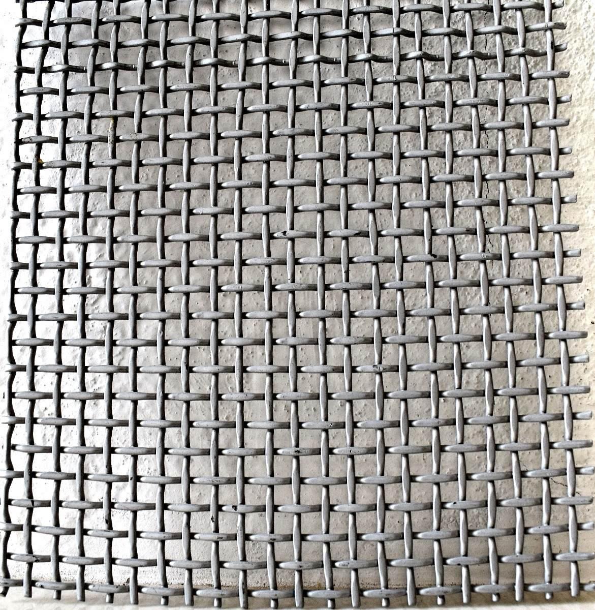 laminas perforadas  mallas de acero  dise u00f1os