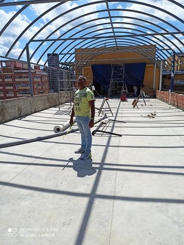 laminas policarbonato para toldos terrazas techos cupulas