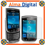 Lamina Protectora Pantalla Blackberry Torch 9800 Bb