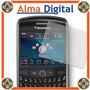 Lamina Protectora Pantalla Blackberry Javelin 8900 Bb + Paño